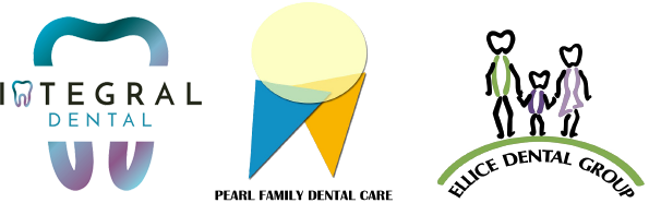 Integral Dental, Ellice Dental, and Pearl Dental